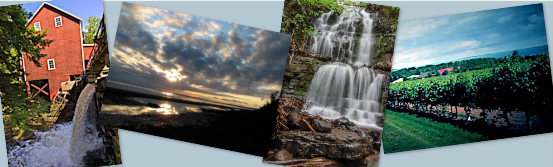 A Photographer's Paradise